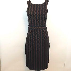 Anthropologie Maeve Tank Style Dress Size Medium